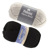Patons Roving Yarn Kit