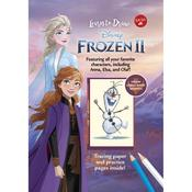 Learn To Draw Disney Frozen II Walter Foster Creative Books