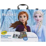Frozen 2 Crayola Inspiration Art Case - PRE ORDER