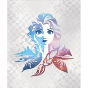 Frozen 2 Elsa Diamond Dotz Diamond Embroidery Facet Art Kit