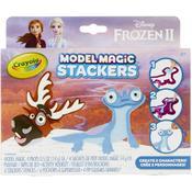 Frozen 2 Crayola Model Magic Stackers - PRE ORDER