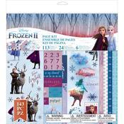 Frozen II EK Disney 12 x 12 Page Kit - PRE ORDER