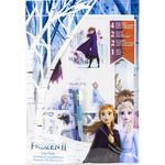 Frozen II SandyLion Disney Fun Pack