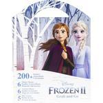 Frozen II SandyLion Disney Grab And Go Pack