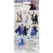 Characters Disney Frozen II Stickers - PRE ORDER