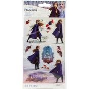 Anna Disney Frozen II Stickers