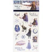 Frozen II SandyLion Disney Standard Stickers - PRE ORDER