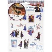 Frozen II SandyLion Disney Pop-Up Stickers - PRE ORDER