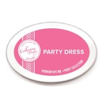 Party Dress Ink Pad - Catherine Pooler