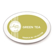 Green Tea Ink Pad - Catherine Pooler