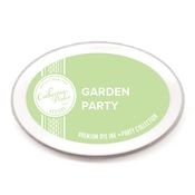 Garden Party Ink Pad - Catherine Pooler