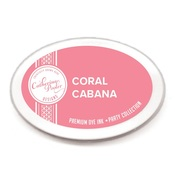 Coral Cabana Ink Pad - Catherine Pooler