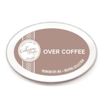 Over Coffee Ink Pad - Catherine Pooler