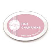 Pink Champagne Ink Pad - Catherine Pooler