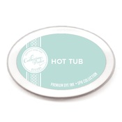 Hot Tub Ink Pad - Catherine Pooler