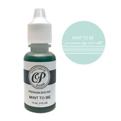 Mint To Be Refill - Catherine Pooler - PRE ORDER