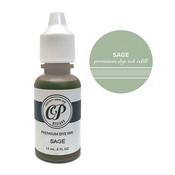 Sage Ink Refill - Catherine Pooler - PRE ORDER