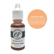 Orange Peel Ink Refill - Catherine Pooler