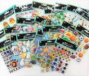 ACOT Exclusive Sticker Bundle