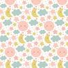 Dream Big Paper - Baby Girl - Echo Park