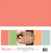 Baby Girl Solids Kit - Echo Park