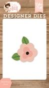 Sweet Flower Die Set - Echo Park