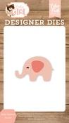 Baby Elephant Die Set - Echo Park