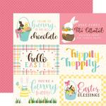 4X6 Journaling Cards Paper - I Love Easter - Echo Park