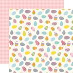 Eggscellent Paper - I Love Easter - Echo Park