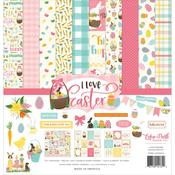 Collection Kit - I Love Easter - Echo Park