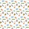 Bundle of Joy Paper - Baby Boy - Echo Park