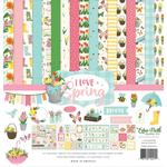 Collection Kit - I Love Spring - Echo Park