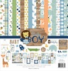 Baby Boy Collection Kit - Echo Park