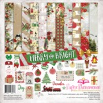 Merry & Bright Collection Pack - Paper Phenomenon