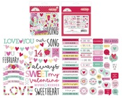 Love Notes Chit Chat - Doodlebug