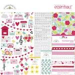 Love Notes Essentials Kit - Doodlebug