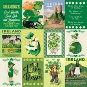 Dublin Eight Paper - Dublin - Authentique