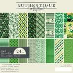 Dublin Bundle 6x6 Paper Pad - Authentique - PRE ORDER