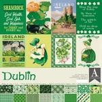 Dublin Collection Kit - Authentique - PRE ORDER