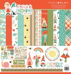 Tulla & Norbert Collection Pack - Photoplay