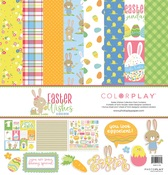 Easter Wishes Paper Collection Pack - Photoplay