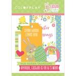 Easter Wishes Ephemera - Photoplay