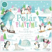 Polar Playtime - Craft Consortium Double-Sided Paper Pad