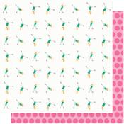 Free Spirit Paper - Here And Now - Dear Lizzy