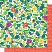 Spring Awakening Paper - Never Grow Up - Shimelle