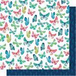 Flutter By Paper - Never Grow Up - Shimelle - PRE ORDER
