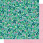 Flower Meadow Paper - Never Grow Up - Shimelle