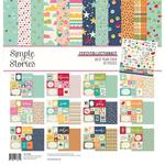 Collection Kit - Best Year Ever - Simple Stories - PRE ORDER