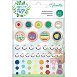 Never Grow Up Embellishment Pack - Shimelle