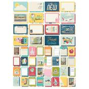 Sn@p! Card Pack - Going Places - Simple Stories - PRE ORDER